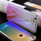iPhone 6//6s/6 аргументы за сотового телефона ультра тонкого мягкого Sparkle оптовой продажи постепенно плюс
