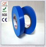 Bande électrique de PVC, bande d'isolation de bande d'Inductrial d'homologation de RoHS (19mm*5m/10m/20m/33m)