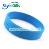 Wristband Eco-Friendly de venda quente do silicone