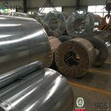Folhas do ferro de G550 Zincalume/bobina de aço Aluzinc do Galvalume