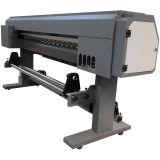 본래 Dx5 Printhead Eco 용매 인쇄 기계를 가진 1.8m 디지털 잉크젯 프린터