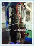 A&N 150Wの高精度のファイバーレーザーの打抜き機