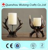 Домашний держатель для свечи смолаы самомоднейшей конструкции украшения