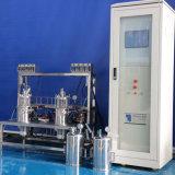 5 liter Twee Couplet van (de verticale) Gister in situ van het Glas Sterilisable