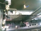 Máquina de estaca hidráulica do aço inoxidável de QC11k