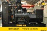 Блок генератора Wagna 188kVA тепловозный с двигателем Deutz