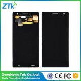 Самый лучший экран касания LCD качества для индикации Nokia Lumia 735