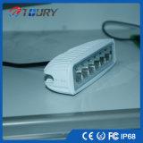 18W ampoule de travail de la lumière DEL d'endroit de la haute énergie DEL