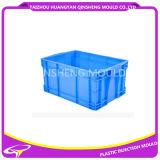 Molde de encargo del embalaje plástico del OEM para la fruta
