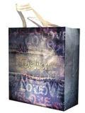 Pp Geweven Opnieuw te gebruiken Handtassen die de Prijs van de Machine maken (zx-LT400)