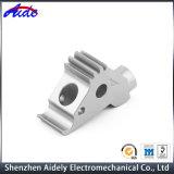 医学のための高精度のアルミ合金CNCの機械化の部品