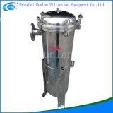 Фильтр воды нержавеющей стали для питьевой воды