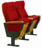 Обитый стул аудитории мебели Chiese