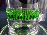 A101最も熱いハンドメイドの絶妙なクラフトの配水管ガラスの水ぎせる