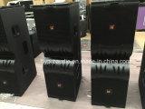 V25 Zeile die Dreiwege Reihe verdoppeln der 15 Zoll-Lautsprecher