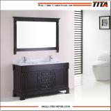Cabina de cuarto de baño antigua del estilo Tn1050-24e