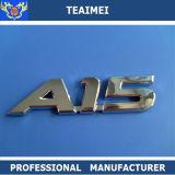 Logotipo del coche del mejor precio Logotipo del coche del coche de la etiqueta engomada del cuerpo del ABS