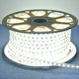 pvc 2700k 3000k 4000k maakt 5050 LEIDENE Dimmable Lichte Strook waterdicht
