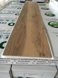 Hout van de Verkoop van de fabriek kijkt het Hete Gemakkelijke Schone Gerecycleerde Plastic Vloer die, de Plastic Bevloering Van uitstekende kwaliteit behandelen
