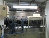 ヘルメットのための自動PUのコートの絵画機械