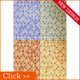 Azulejos de la pared interior de la inyección de tinta del azulejo 3D Digitaces del color de la variedad los últimos