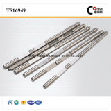 ISO-Fabrik CNC-maschinell bearbeitenpräzisions-vordere Antriebsachse
