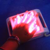 Laser de Lipo de 36 diodos que adelgaza el mini dispositivo de la pérdida del peso corporal de Lipolaser