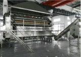 Máquina de fabricação de pó de arroz nutritivo para idosos do meio ambiente e pessoas idosas
