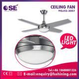 Ventilatore di soffitto decorativo all'ingrosso leggero da 52 pollici LED (HgJ52-2007)