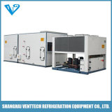Condicionador de ar empacotado telhado para a unidade empacotada