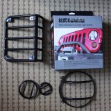 Alta calidad para la luz de la cola de Jk del Wrangler del jeep para el protector euro de la lámpara del estacionamiento de la linterna del jeep