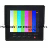 Ahd/Tvi/Cvi CCTVのカメラのための3.5インチLCDのモニタ