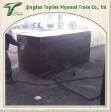 Schwarzes Marinefurnierholz /Brown-China für Aufbau