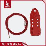 Het Lichaam van de hars met 2meters Kabel 5mm de Uitsluiting van de Kabel van de Vorm van Vissen