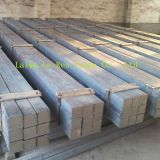 Barre carrée d'acier allié/barre en acier carrée d'alliage