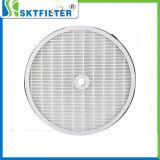 Filtro de aire redondo de HEPA H14