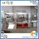 Sistema de engarrafamento quente do equipamento da máquina/suco de enchimento da bebida