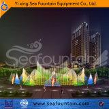 Seafountain 디자인 옥외 유럽식 다중 매체 수영장 샘