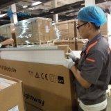 El panel solar polivinílico de la garantía de calidad 320W