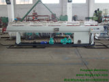 Nós fornecemos a maquinaria plástica da tubulação do HDPE da alta qualidade