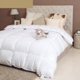 Do ganso Comforter 90% branco enorme para baixo