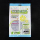 Feuchtigkeits-Sperren-lamellierter Plastikabwehrmittel-Beutel