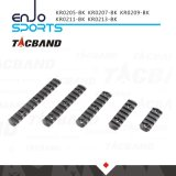 Tacband 밀 Spec Keymod Picatinny 가로장 단면도 - 13의 슬롯