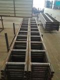 Покрашенный Q235 луч трапа лесов стальной для конструкции