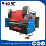 Máquina de dobra hidráulica processada material de 63t 1600mm