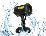 Rgb-im Freien wasserdichtes Stern-Himmel-Dusche-Effekt-Projektor-Beleuchtung-Weihnachtsdekoration-Garten-Laserlicht