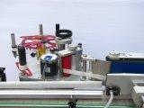 China die om het Etiket van de Fles Machine maken