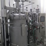 20 litros 200 litros de biorreactor de la vacuna