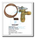 Подгонянный термально латунный клапан расширения для автоматической рефрижерации MD9401bf
