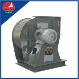 Ventilateur centrifuge d'usine série 4-72-5A pour échappement intérieur